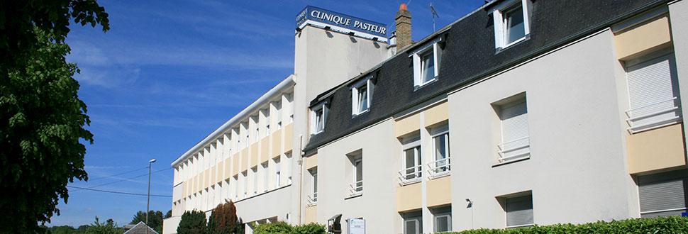Clinique Pasteur Évreux